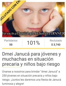 ÉXITO DE Januca