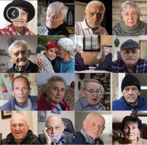 Conmemoración del Holocausto 2021